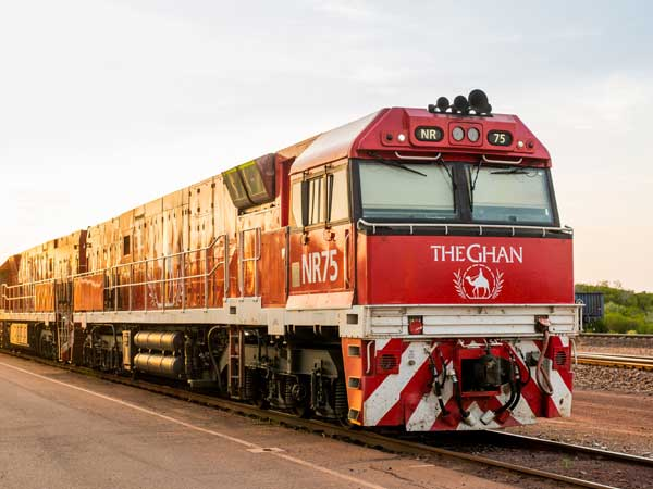 Ghan Expedition Amp The Top End 187 Senior Traveller Getaways